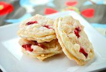 Cookies / Bars / Brownies / by Linda Barringer