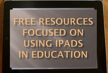 Apps to Use in the Classroom / by Meaghan McElroy