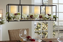 PartyLite Decor / by Sherry Calin