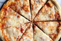 Pizza / by Ecko Stein