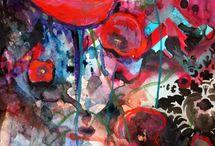 "#MASTERS::OF::ART/ILLUSTRATIONS / by ""Rùthię Shërlöçk Whańgdöödłę/ *NNL*"