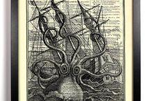 nautical christmas / by Cathy Walackas Estey