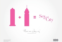 Sex and the city / by Brittany Crawford