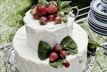 cake <3 / by Gayle Tislow