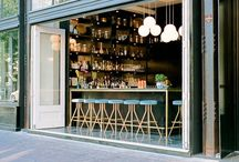 Storefronts / by Patrick McDonnell