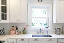 Kitchen ideas / by Denise Mower