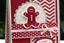 Holiday crafts / by Lori Gockley-Dideon