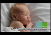 In the News / see us featured on The Today Show, Inside Edition and Fox 5 New York / by Bella Baby Photography