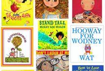 To Read!   / by Weinacker's Montessori School