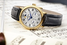 Special Editions & Talking Pieces / by RAYMOND WEIL