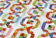 Quilts & Sewing / by Amy Austin