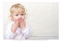 Baby Photography / by Orange Leaf Photography