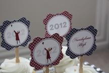 Graduation party ideas / by BellaGrey Designs