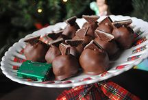 Yummy Sweets #recipe / by Ginger @ GingerSnapCrafts.com