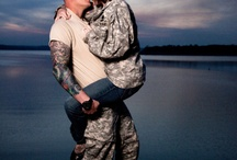 Army Wife / by Maria Quirarte
