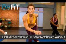 Workouts / by Lauren Gemmell Visser