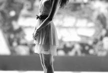 Beautiful Ballerinas / by Diana Stapp