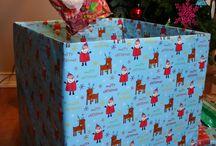 Christmas Decor / by Bianca Flores Cervantes