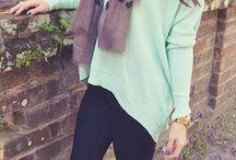 My style / by Haley Slattery
