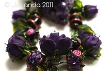 Beads / by Shepherd's Needle