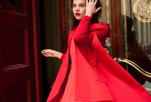 Reds / by Chic Weddings
