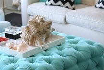 New place ideas  / by Cassie Corrigan-Brecunier