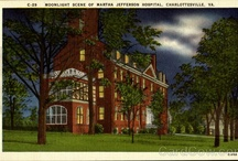 American Postcards (Vintage) / by Beverly Lett