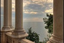Italy / by Naomi Vivas