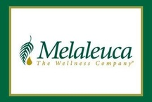 Melaleuca / by Jessica Young