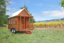 Tiny Houses / by Karen