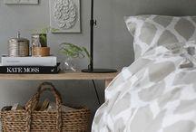 Bedroom / by Carli Greenfield Allendorf