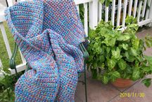 KATHY BERMAN'S BUY ONE GET ONE FREE / FREE SHIPPING! I want to downsize my afghan store. So I am offering a free afghan for each one you buy. The free afghans are grouped in a separate section. https://www.etsy.com/shop/changemaker / by Kathy Berman