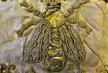Vintage bees / by Shelley Gullion-Shea