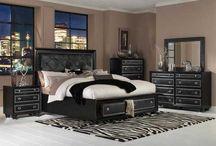 Bedrooms / by Puritan Furniture