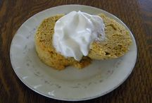Trim Healthy Mama Recipes! / by Stephanie Redmond