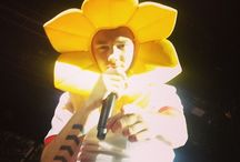 We Love Liam! / The best of Liam's Instagram Pics! / by cambio
