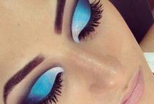 *Make-Up* / by Kristina Chebuhar