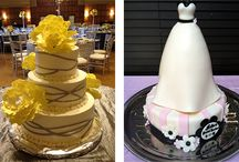 Cakes & Cupcakes / Showstopping cakes, cupcakes and cupcake towers. / by Catersource