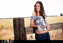 Senior pictures / by Alicia Blystone