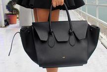 Handbags / by Plushknits