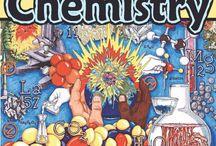 Homeschooling - Science - Chemistry / by DaLynn McCoy