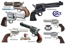 Guns / by Madisen Worst