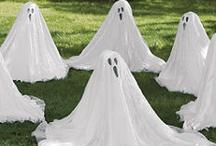 Halloween / by Lori Wintrow