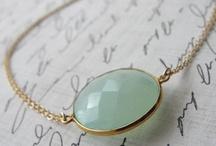Jewelry  / by Alex Bennett