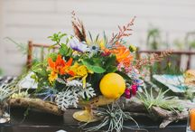 Backyard Wedding / by Erin Brandt
