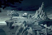 Animated Art / by Rafael Folk