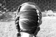 ( HAIR STYLES No.6 : KID'S ) / HAIR STYLE FOR KID'S / by Gillian Haberfield