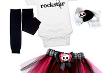 Rockstar Baby / by Pamela Young