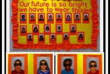 6th Grade! / by Betty Chamberlain
