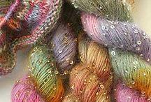 yummy yarn / Delicious woolly yarns + wonderful knitting patterns / by Amanda Keeys